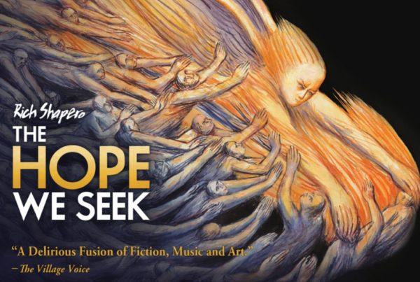 The Hope We Seek Graphic- Urban Bella Marketing